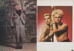 U2 | Select Magazine Scans